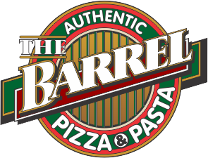 The Barrel - Authentic Pizza & Pasta